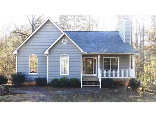 Residential/Single Family - Dawsonville, GA (photo 1)