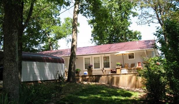 Residential/Single Family - Wyandotte, OK (photo 1)
