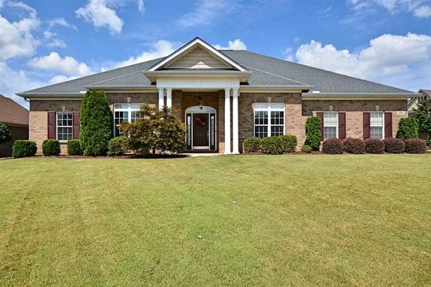 Residential/Single Family - MADISON, AL