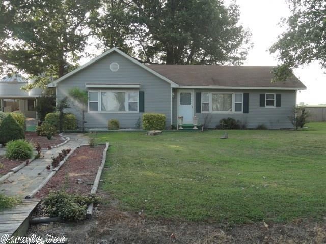 Residential/Single Family - Cash, AR (photo 1)