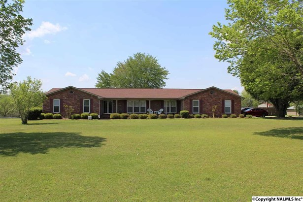 Residential/Single Family - HAZEL GREEN, AL (photo 1)