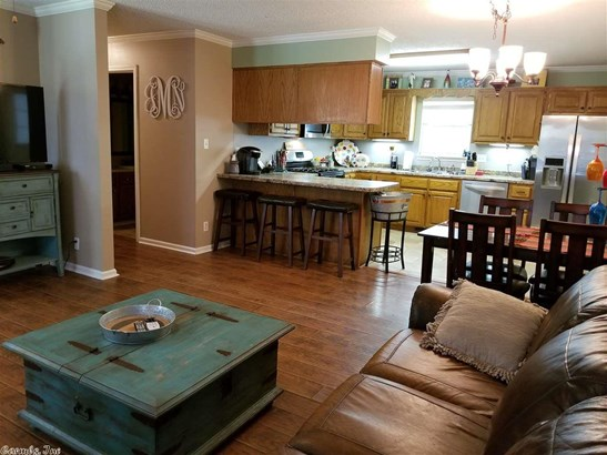 Residential/Single Family - Lonoke, AR (photo 2)