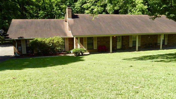 Residential/Single Family - Yazoo City, MS (photo 1)