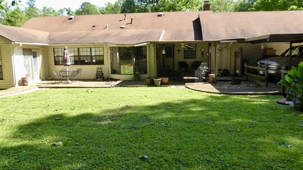 Residential/Single Family - Yazoo City, MS (photo 2)