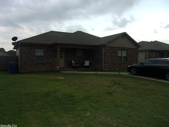 Residential/Single Family - Ward, AR (photo 1)