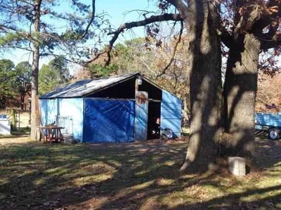 Residential/Single Family - Colcord, OK (photo 2)