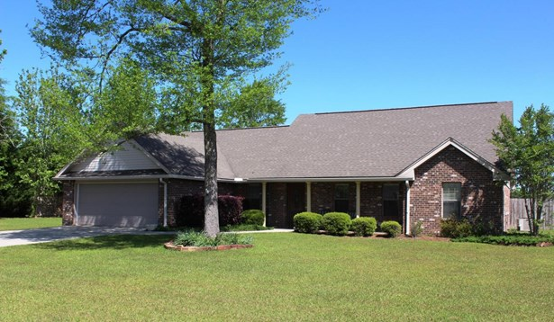 Residential/Single Family - Petal, MS (photo 2)