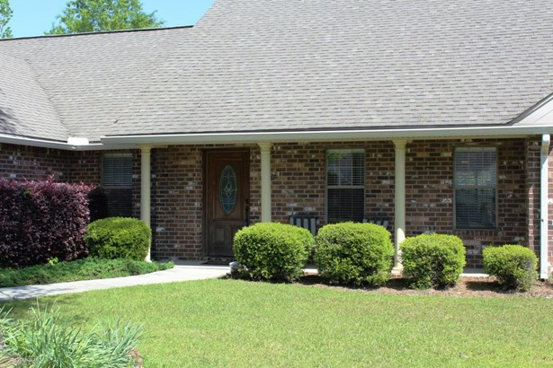 Residential/Single Family - Petal, MS (photo 3)