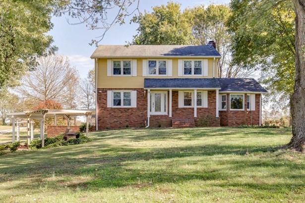 Residential/Single Family - Mount Pleasant, TN (photo 2)
