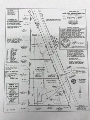 Lots and Land - Stockbridge, GA (photo 3)