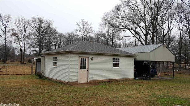 Residential/Single Family - Beebe, AR (photo 5)