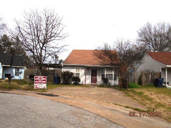 Residential/Single Family - Marion, AR (photo 1)