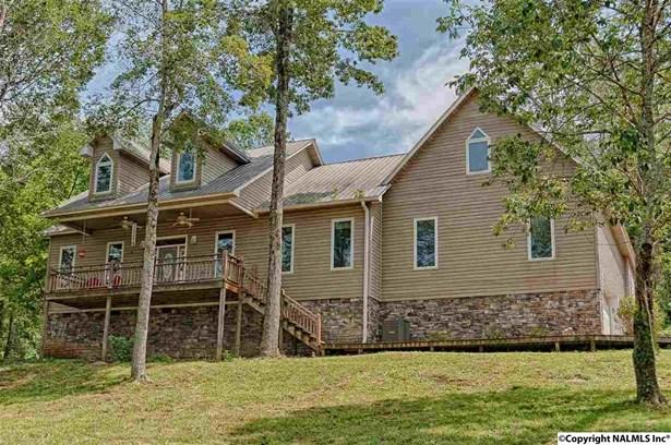 Residential/Single Family - WOODVILLE, AL (photo 1)