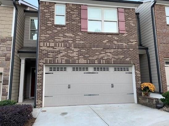 Residential/Single Family - Woodstock, GA