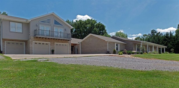 Residential/Single Family - Russellville, TN