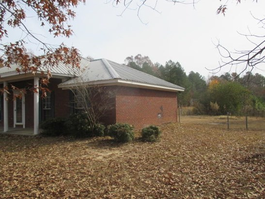 Residential/Single Family - Amory, MS (photo 2)