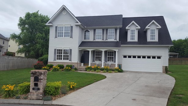 Residential/Single Family - Knoxville, TN (photo 2)