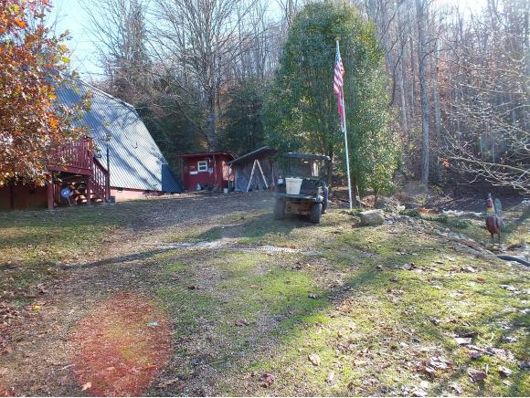 Residential/Single Family - Rogersville, TN (photo 5)