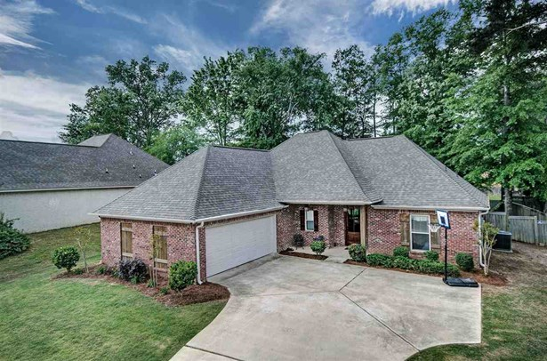 Residential/Single Family - Canton, MS (photo 1)