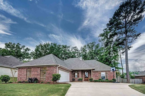 Residential/Single Family - Canton, MS (photo 2)