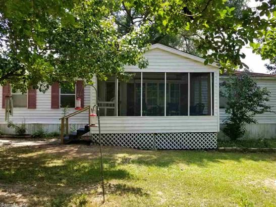 Residential/Single Family - Traskwood, AR (photo 1)