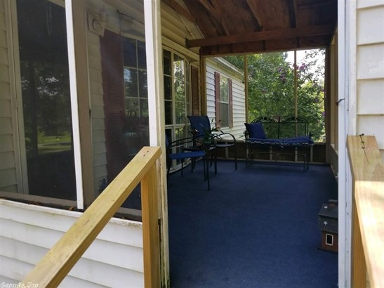 Residential/Single Family - Traskwood, AR (photo 2)