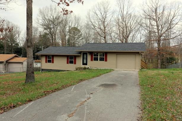 Residential/Single Family - Helenwood, TN