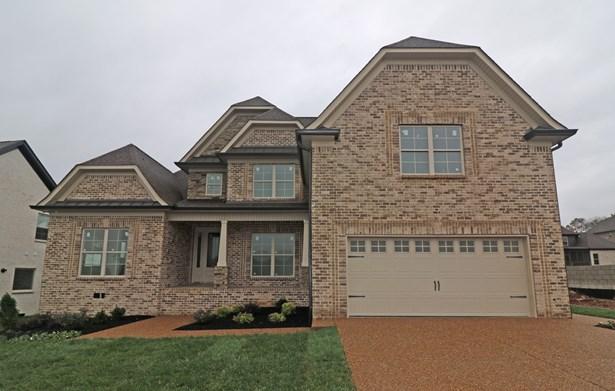Residential/Single Family - Mount Juliet, TN