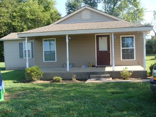 Residential/Single Family - Summertown, TN