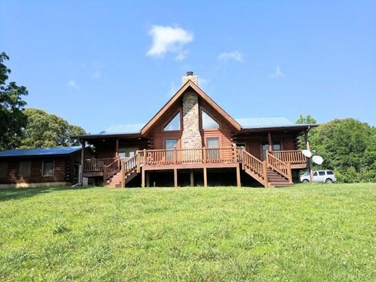 Residential/Single Family - Vanleer, TN (photo 2)
