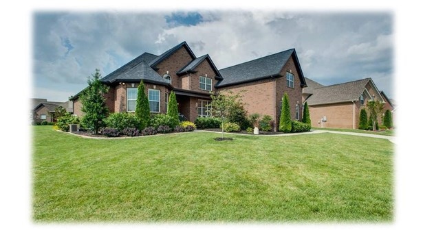 Residential/Single Family - Spring Hill, TN (photo 4)