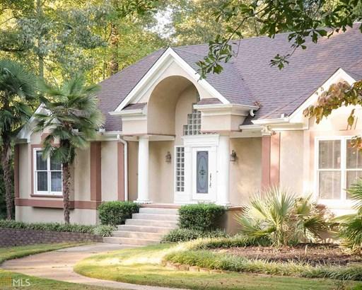 Residential/Single Family - Jonesboro, GA (photo 2)