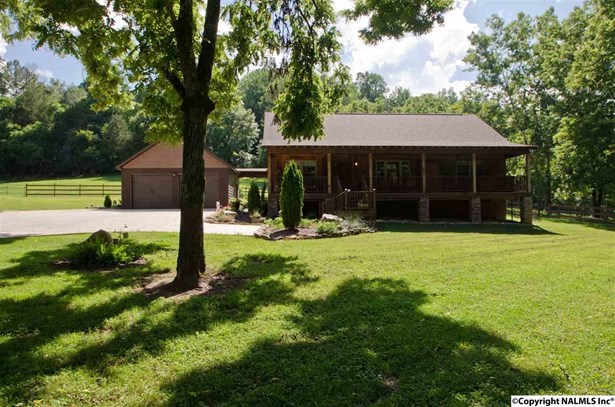 Residential/Single Family - ELKMONT, AL (photo 2)
