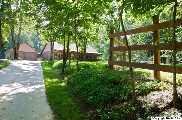 Residential/Single Family - ELKMONT, AL (photo 3)