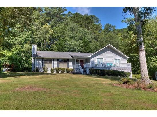 Residential/Single Family - Cartersville, GA (photo 1)