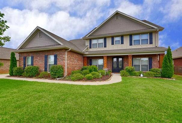 Residential/Single Family - HUNTSVILLE, AL (photo 3)