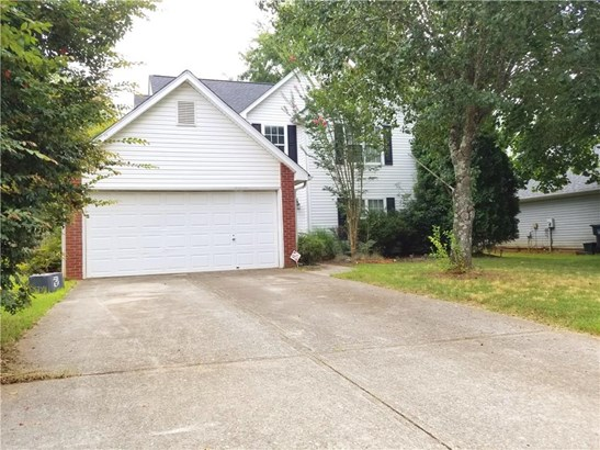 Rental - Lawrenceville, GA