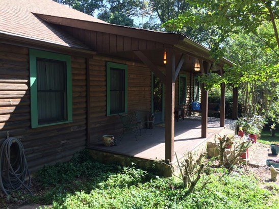 Residential/Single Family - Ball Ground, GA (photo 1)