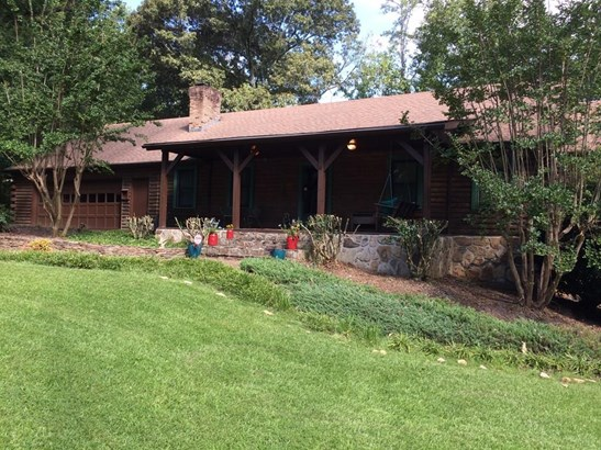 Residential/Single Family - Ball Ground, GA (photo 4)