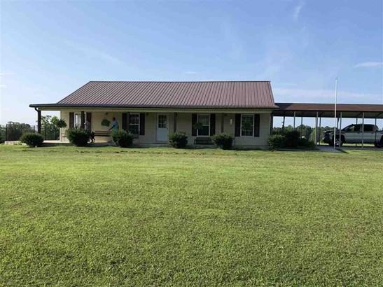 Residential/Single Family - Moulton, AL (photo 1)