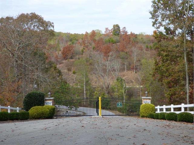 Lots and Land - Rockwood, TN (photo 1)