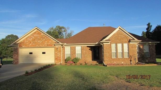 Residential/Single Family - Atoka, TN (photo 1)