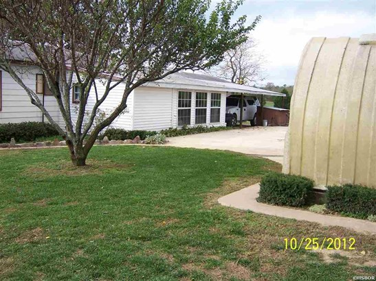 Residential/Single Family - Pencil Bluff, AR (photo 3)