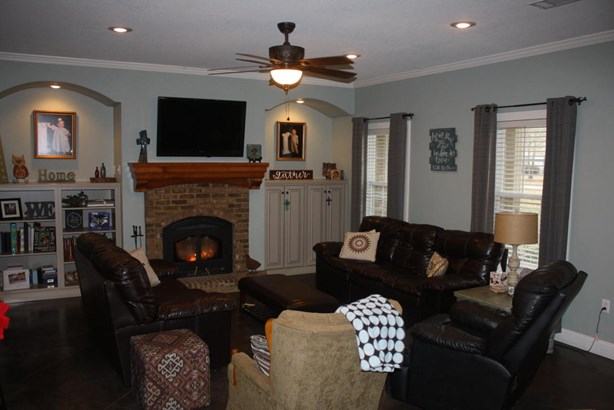 Residential/Single Family - Saltillo, MS (photo 2)