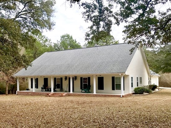 Residential/Single Family - Magnolia, MS (photo 1)
