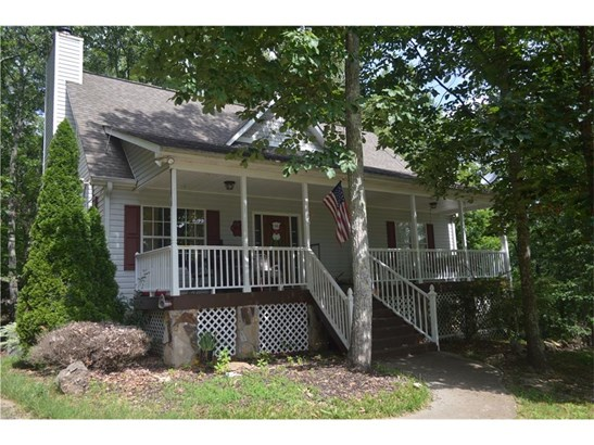 Residential/Single Family - Cedartown, GA (photo 2)