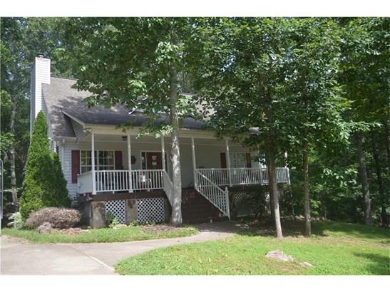 Residential/Single Family - Cedartown, GA (photo 3)