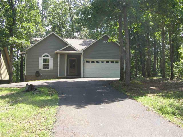 Residential/Single Family - Counce, TN