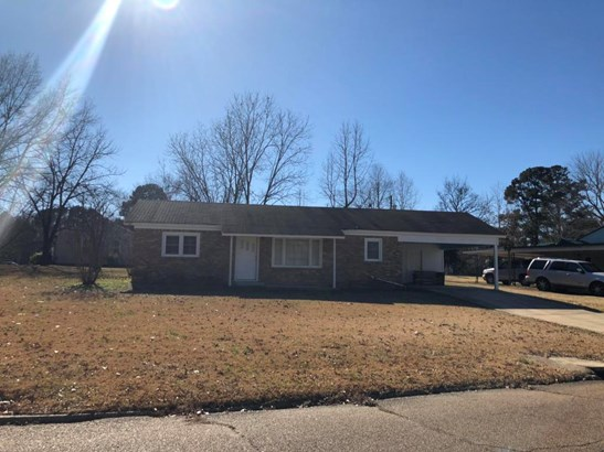 Residential/Single Family - West Point, MS (photo 1)