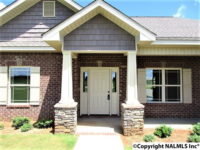 Residential/Single Family - HAZEL GREEN, AL (photo 2)